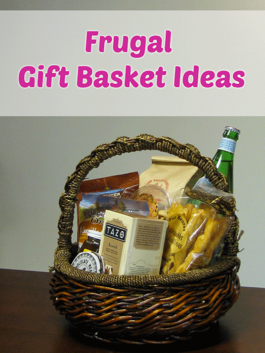 Gift Basket Ideas