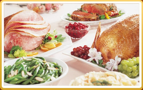 Winn-Dixie Prepared Thanksgiving Meals 2016