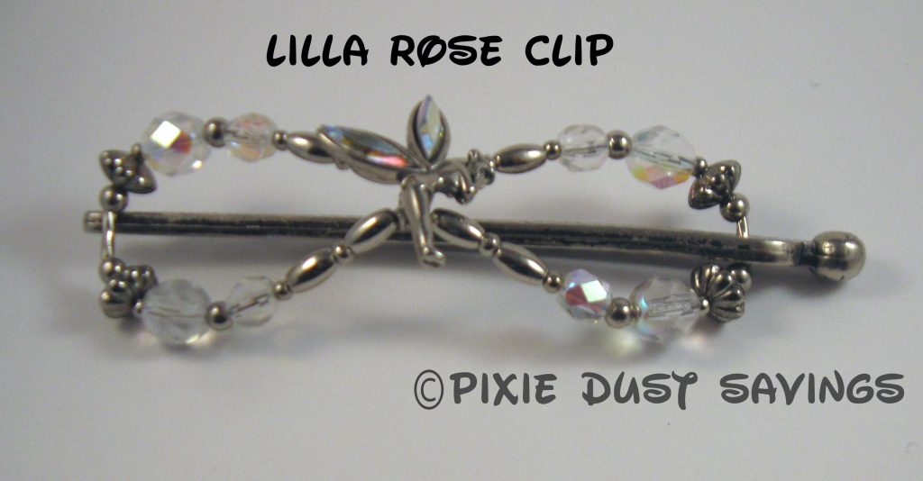 Lilla Rose Clip Review