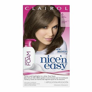 Hair color coupons clairol