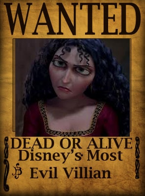 disney most evil villain