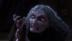 evil mother gothel