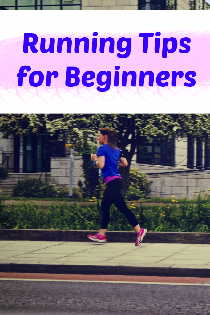 Top 5 Running Tips for Beginners