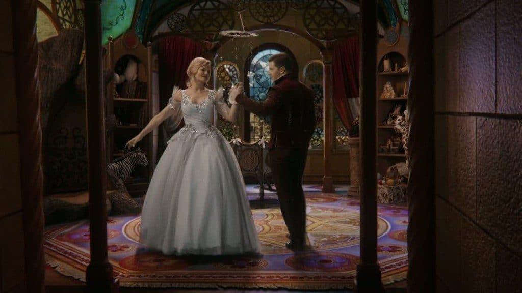 Once Upon a Time, Season 3, Episode 14 Recap