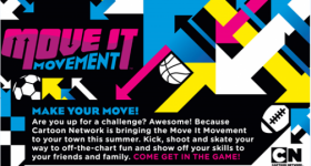 move It movement