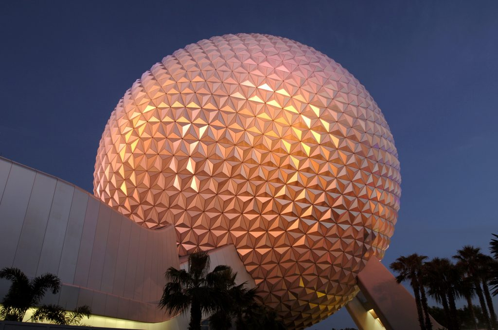 19th Epcot International Food & Wine