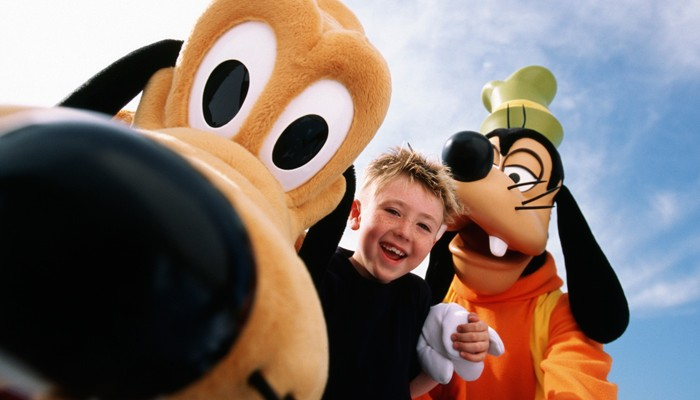 Disney Parks & Resorts Military Special Rates 2014-2015