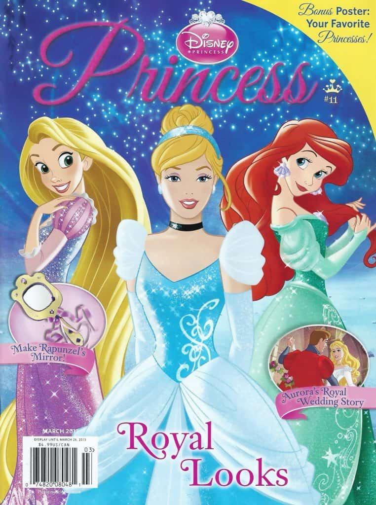 princess mag