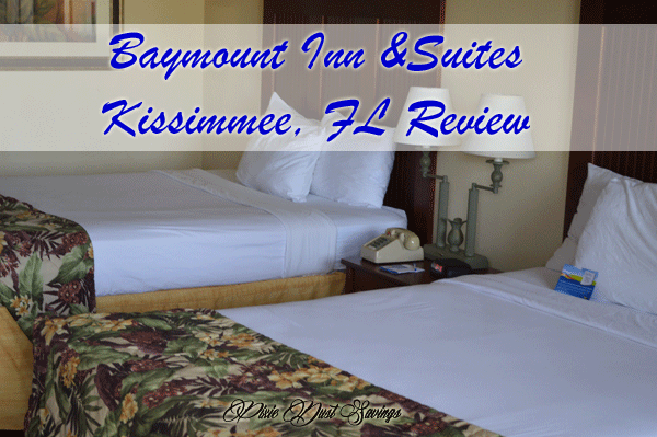 Celebration, FL Baymont Inn & Suites Review