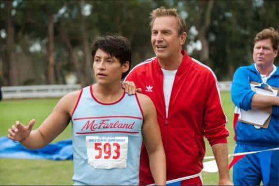 McFarland, USA Movie Trailer