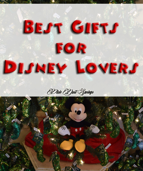 best gifts for disney lovers