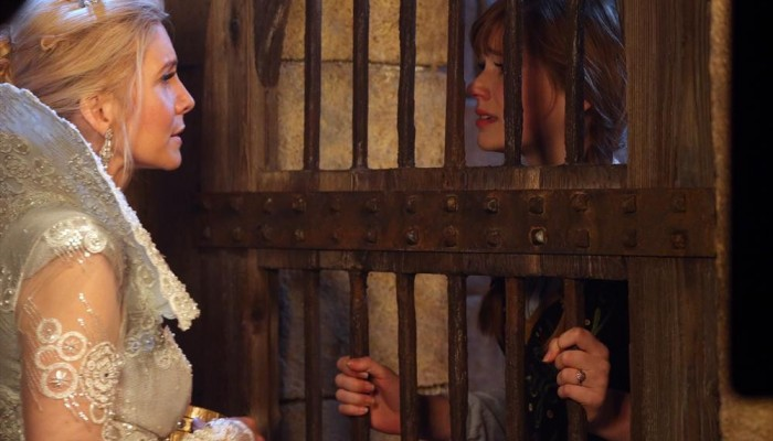 """Once Upon a Time, Season 4 Episode 6 (""""Family Business""""), Recap and Review"""