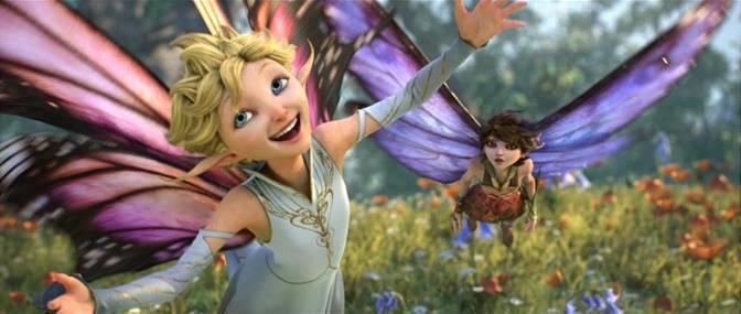 strange magic fairy