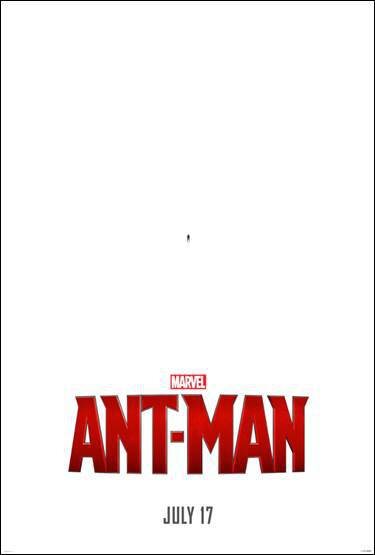 Marvel's Ant-Man Teaser Trailer and Poster