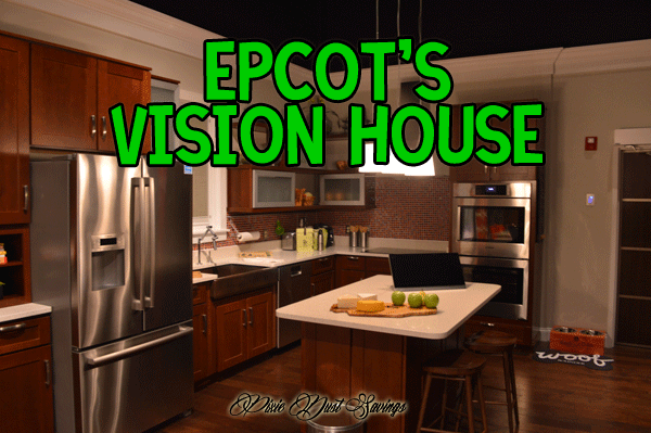 epcot's-Vision-house