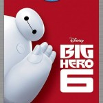 big hero dvd ga