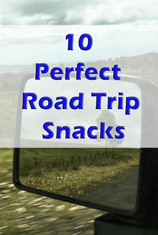 perfect road trip