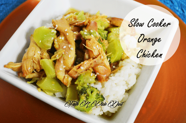 slow-cooker-orange-chicken