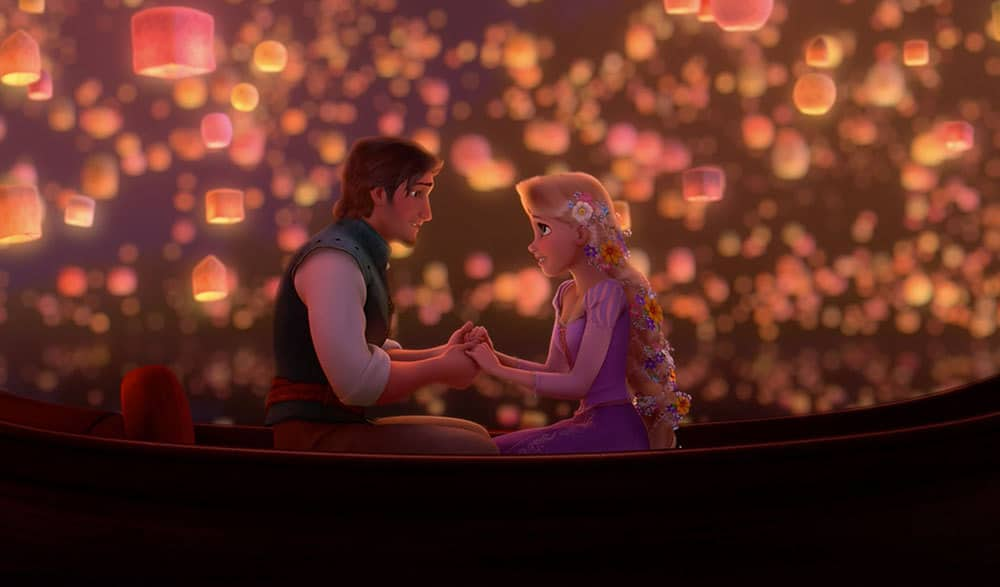 Flynn-and-Rapunzel-in-Tangled