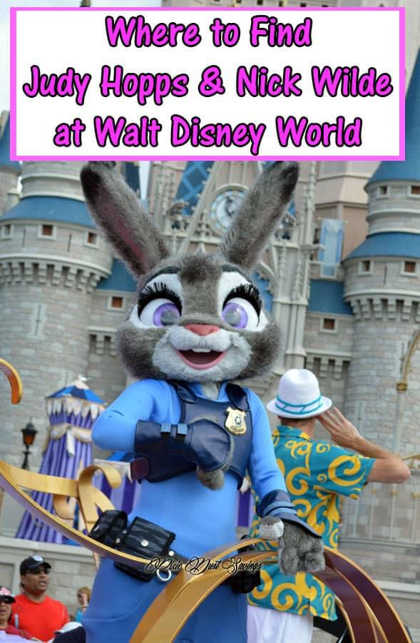 Judy-Hopps-and-Nick-Wilde-at-the-Magic-Kingdom