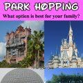 park-hopping