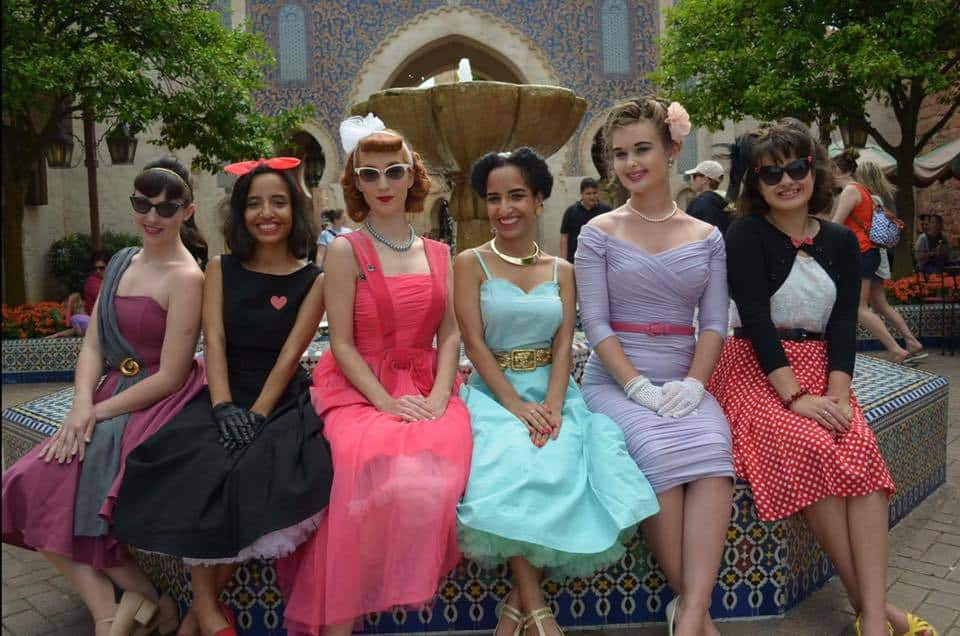 Disney Dapper Outfits