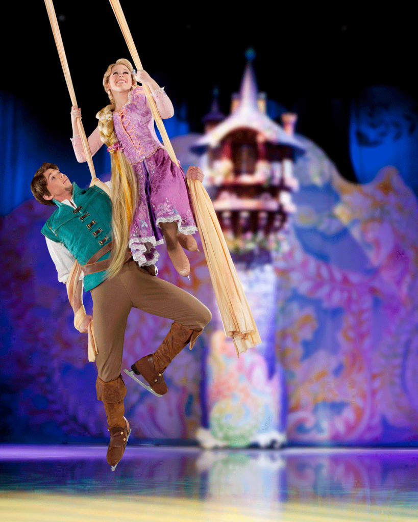 Disney On Ice: Follow Your Heart | Discount Code & Giveaway