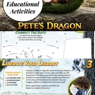 petes-dragon-activities