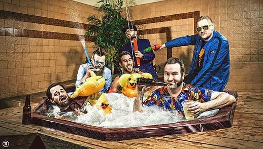 Photo Credit: Summer of Rum Fest.Com