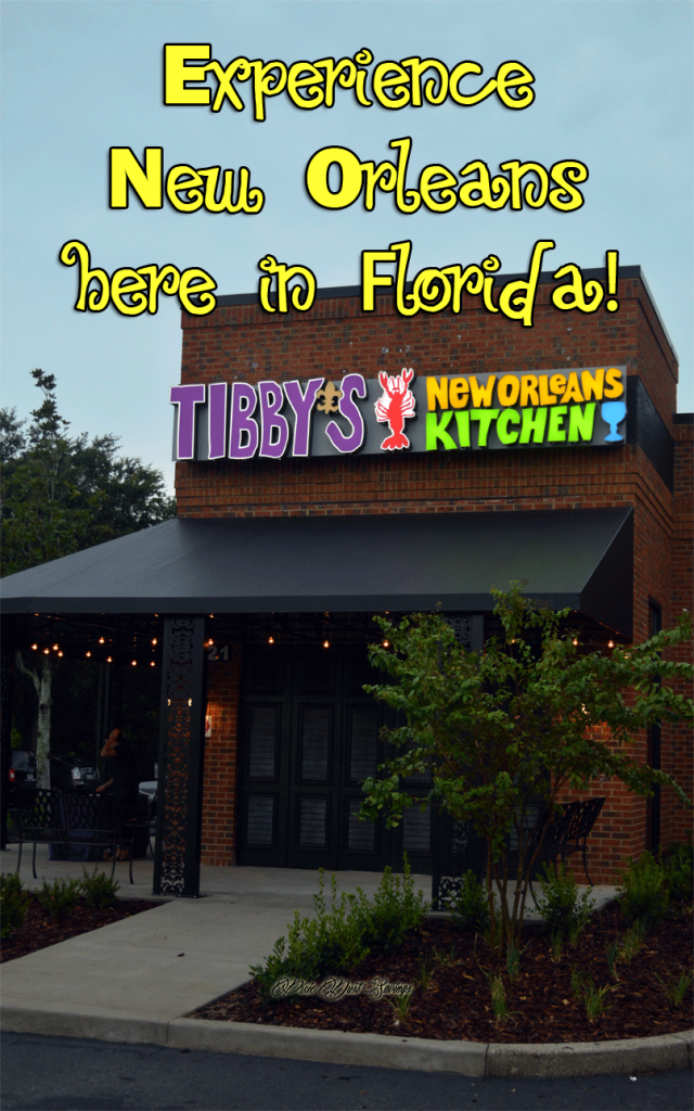 Girl's Night Out at Tibby's New Orleans Kitchen | Brandon, FL