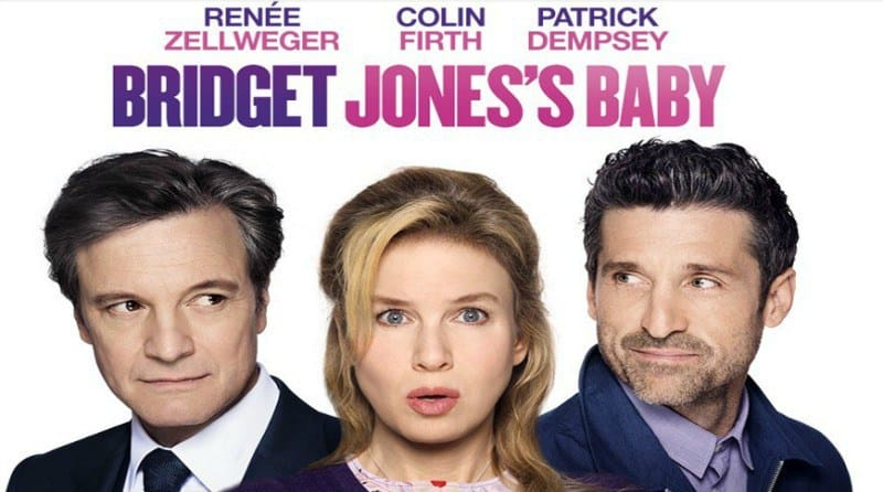 Bridget Jones's Baby | 4 Ways to Live Like Bridget Jones