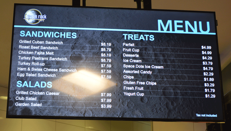 kennedy-space-center-menu