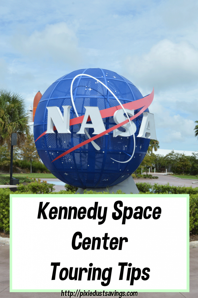 Kennedy Space Center Tips | Know Before You Go