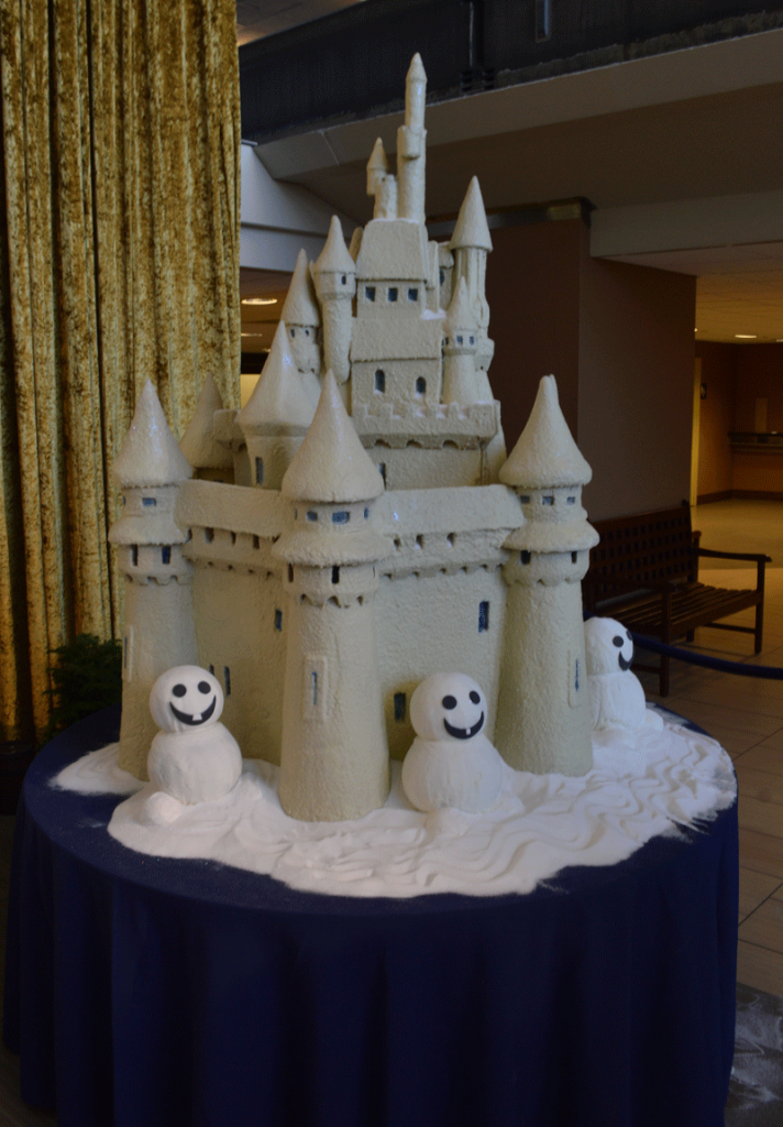 contemporary-resort-gingerbread-snowgie-castle