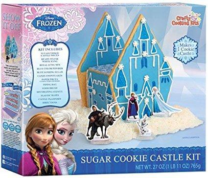frozen-gingerbread-kit