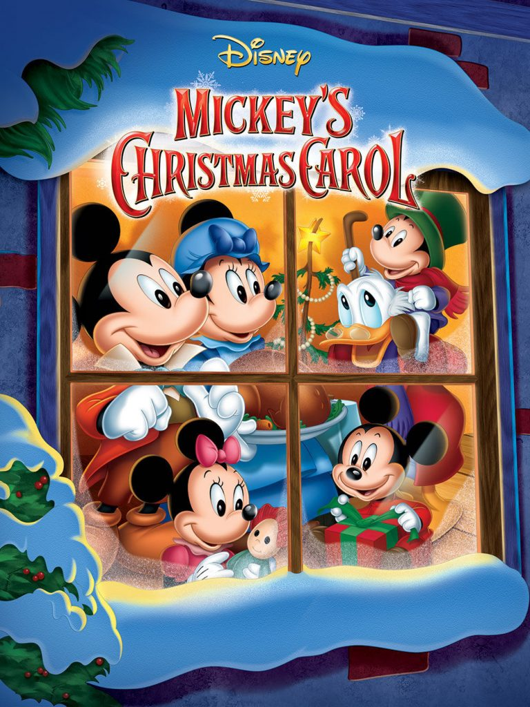 Mickey Mouse Christmas Movies