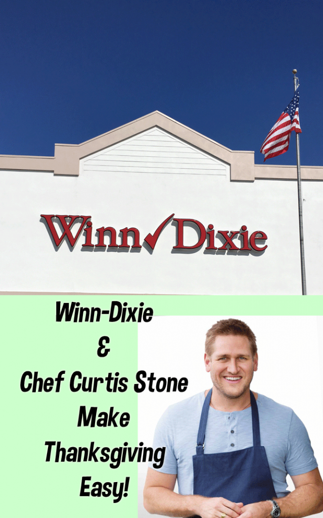Winn-Dixie Thanksgiving Events