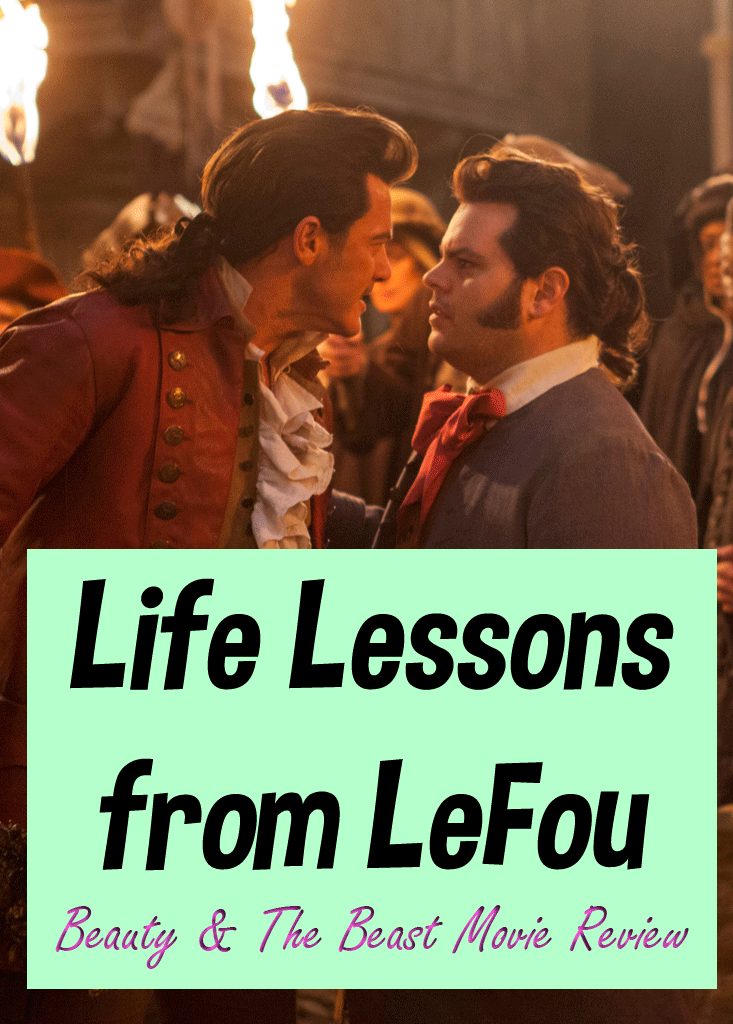 Disney's Beauty and the Beast   Life Lessons from LeFou