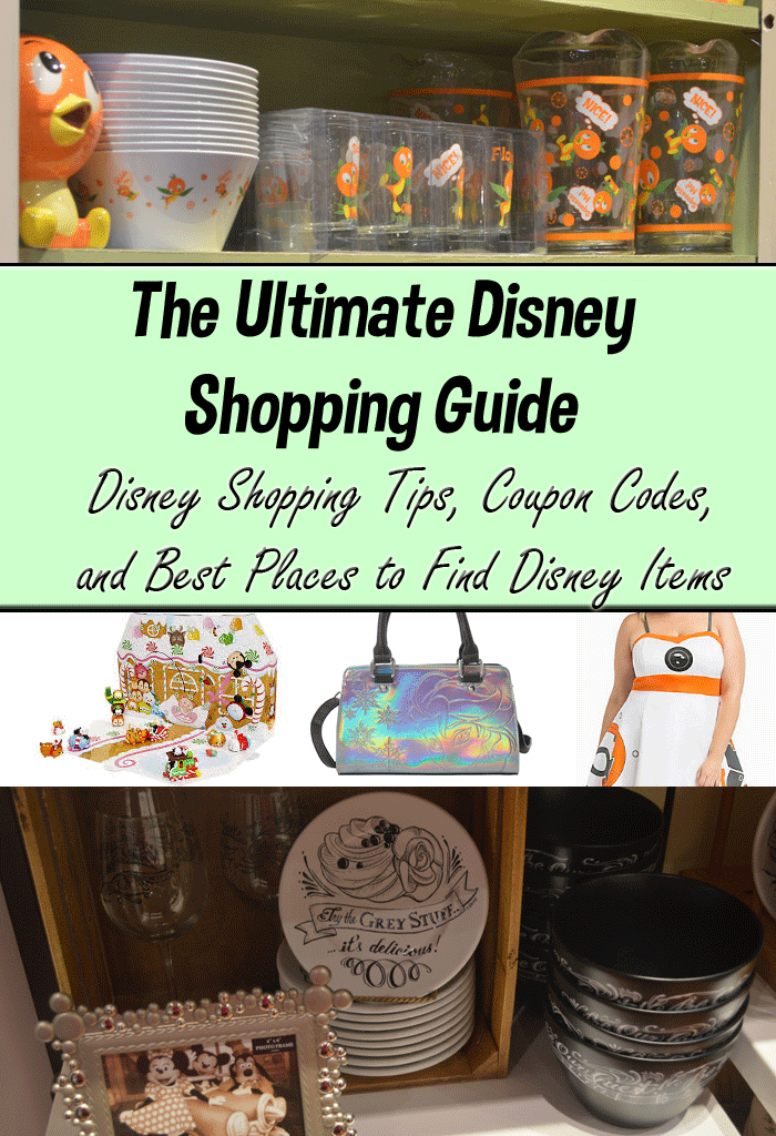 Disney Deals and Coupon Codes