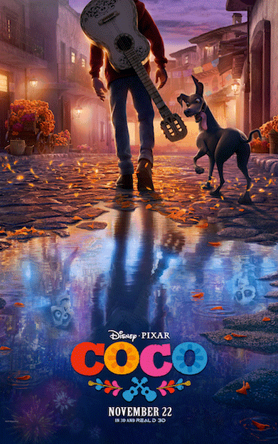 Coco Trailer and Storyline