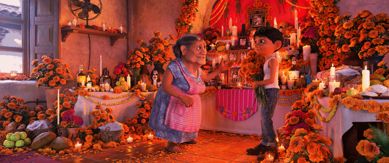 Special Family Activities to Do After Watching Coco