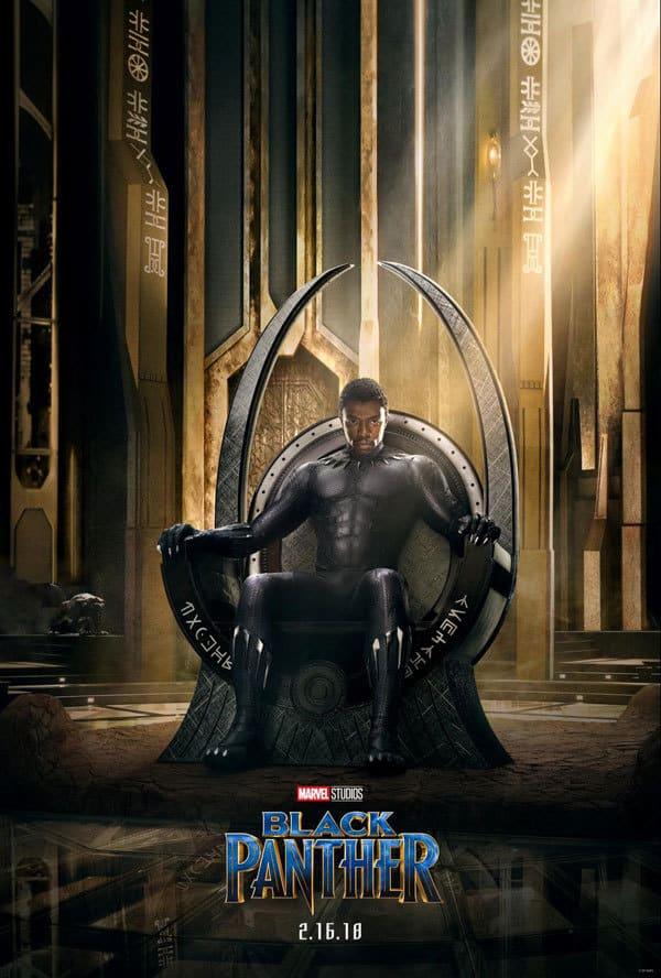 Marvel Studios'Black Panther