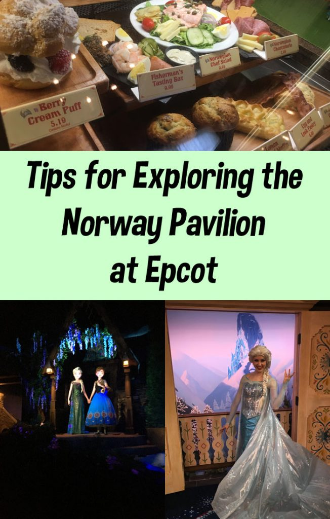 Disney's Norway Pavilion | Epcot World Showcase