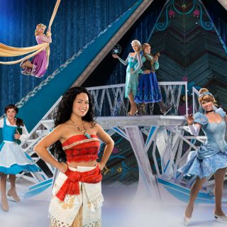 Disney on Ice Presents Dare to Dream | Rescheduled Orlando Dates Announced