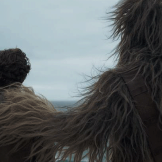 Solo: A Star Wars Story Teaser Trailer and Posters