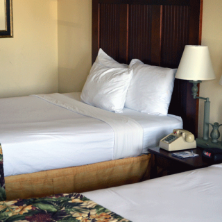 How to Get a Great Night's Sleep at a Hotel